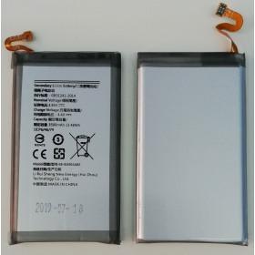 Batterie für Samsung Galaxy S9 Plus G965F EB-BG965ABE 3500mAh