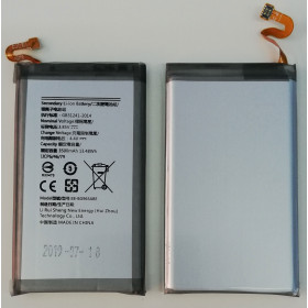 BATTERY for Samsung Galaxy S9 Plus G965F EB-BG965ABE 3500mAh