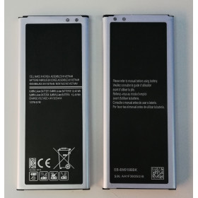 Batería para Samsung Note 4 N910 EB-BN910BBK 3220mAh