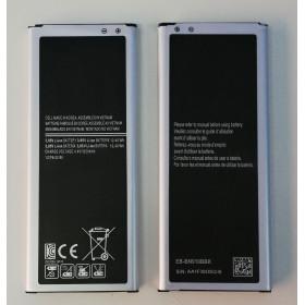 Batteria per Samsung Note 4 N910 EB-BN910BBK 3220mAh