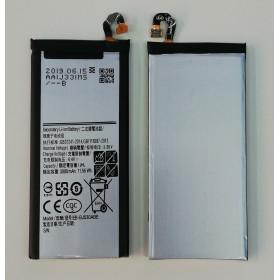 Batterie pour Samsung Galaxy J5 2017 J530F EB-BJ530ABE 3000mah