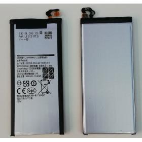 Batterie pour Samsung Pour Galaxy J7 2017 J730 EB-BJ730ABE 3200 mAh