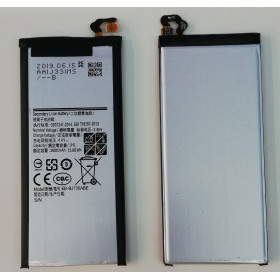 Battery for Samsung For Galaxy J7 2017 J730 EB-BJ730ABE 3200mah
