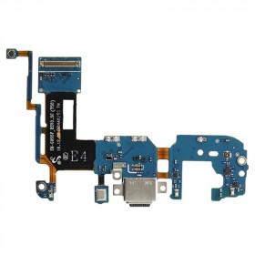 Flex Conector de carga para el Galaxy S8 + G955F