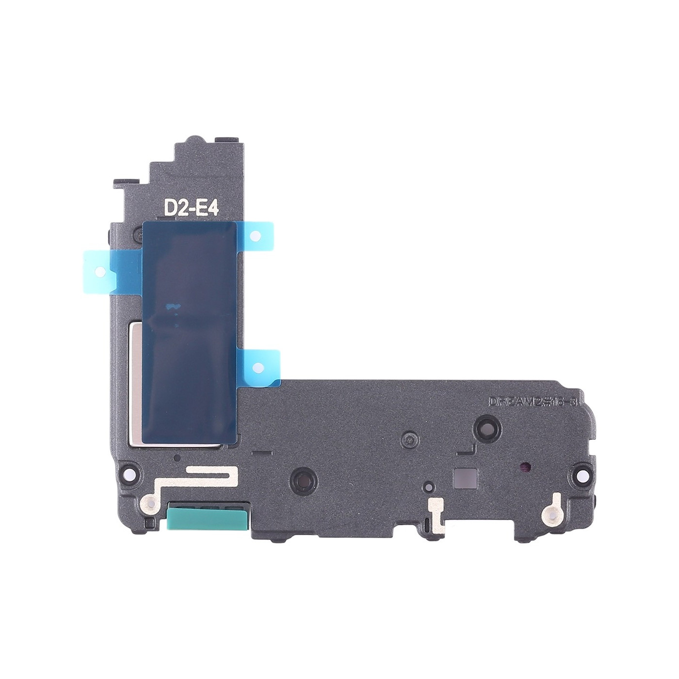 Lautsprecher Lautsprecher für Galaxy S8 + G955F Fall Nieder