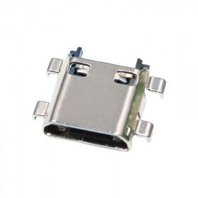 Connecteur de charge Micro port de données USB pour recharger Galaxy J7 J700 / J7 J710 / J510 J5