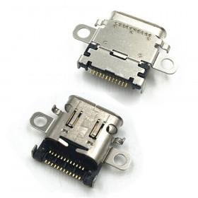 Conector de carga de tipo C para el interruptor de Nintendo