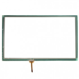 TOUCH SCREEN SLIDE Nintendo Wii U GLASS