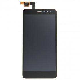 ÉCRAN TACTILE EN VERRE + LCD pour Xiaomi MI redmi Note 3 Noir