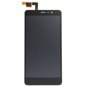 PANTALLA TÁCTIL LCD Pantalla de Cristal + Para Xiaomi MI redmi Nota 3 Negro