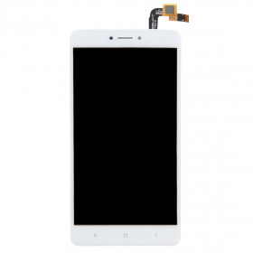 LCD DISPLAY XIAOMI redmi NOTES GLOBAL 4 4X For TOUCH SCREEN WHITE SCREEN