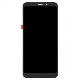 LCD DISPLAY for XIAOMI REDMI NOTE 5 PLUS BLACK TOUCH SCREEN GLASS MONITOR SCREEN