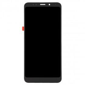 LCD DISPLAY Xiaomi redmi NOTE 5 PLUS TOUCH ÉCRAN NOIR DE VERRE ÉCRAN MONITEUR