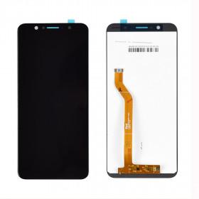 PANTALLA LCD ASUS ZENFONE MAX PRO M1 ZB601KL ZB602KL X00TD para el tacto NEGRO PANTALLA