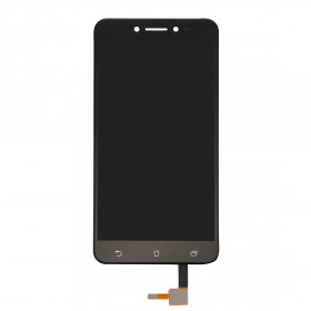 LCD DISPLAY for ASUS ZENFONE BLACK LIVE ZB501KL A007 TOUCH SCREEN GLASS