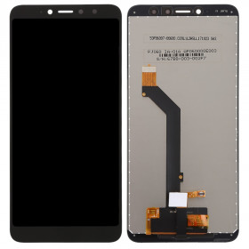 LCD DISPLAY XIAOMI redmi S2 TOUCH SCREEN GLASS BLACK SCREEN MONITOR