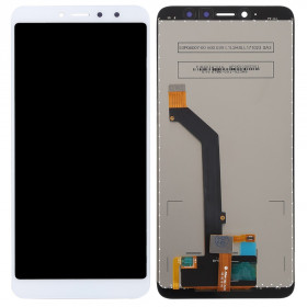 LCD DISPLAY Xiaomi redmi S2 ÉCRAN TACTILE PANNEAU DE VERRE ÉCRAN MONITEUR BLANC