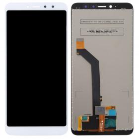 LCD DISPLAY XIAOMI REDMI S2 TOUCH SCREEN VETRO SCHERMO MONITOR PANNELLO BIANCO