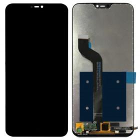 LCD DISPLAY XIAOMI MI A2 LITE Redmi 6 Pro PER TOUCH SCREEN VETRO SCHERMO NERO