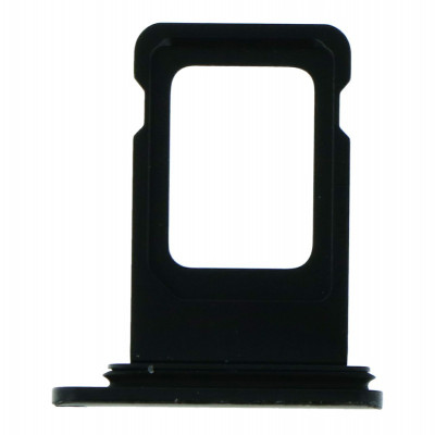 PORT iPhone SIM CARD SLOT XR BLACK SHOE TROLLEY TRAY REPLACEMENT