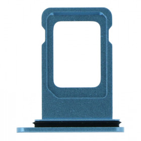 PORT iPhone SIM-Kartenslot SLIDE CART XR BLU FACH ERSATZ