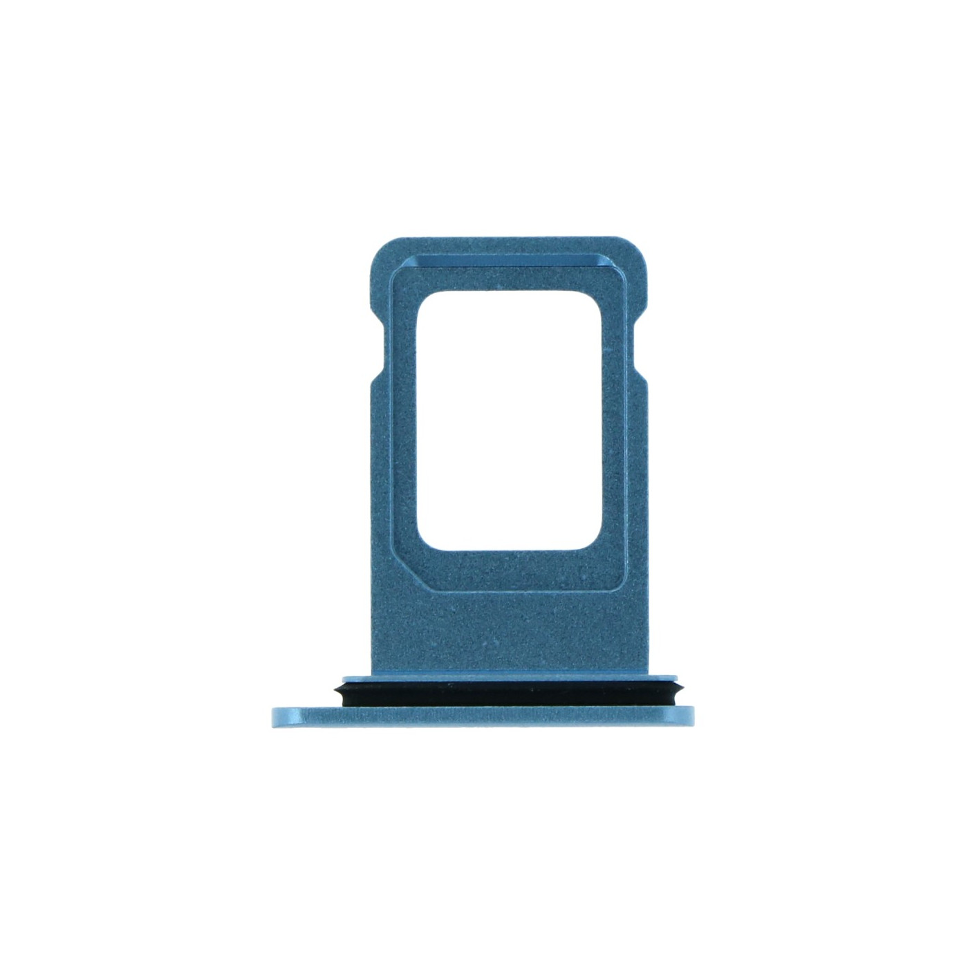 PORT iPhone SIM CARD SLOT SLIDE CART XR BLU TRAY REPLACEMENT