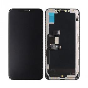 CADRE D'AFFICHAGE LCD POUR APPLE IPHONE XS MAX TFT ECRAN TACTILE ECRAN EN VERRE