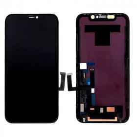 CADRE D'AFFICHAGE LCD POUR APPLE IPHONE 11 TFT ECRAN TACTILE ECRAN EN VERRE