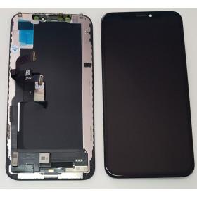 CADRE D'AFFICHAGE LCD POUR APPLE IPHONE XS OLED ECRAN TACTILE ECRAN EN VERRE