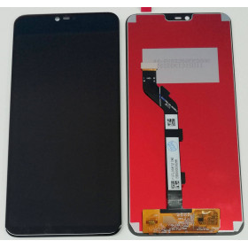 LCD DISPLAY FOR XIAOMI Mi 8 LITE M1808D2TG BLACK TOUCH SCREEN