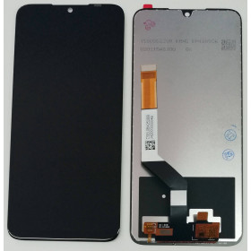 LCD DISPLAY + TOUCH SCREEN FOR XIAOMI Redmi NOTE 7 - 7 PRO M1901F7 Black