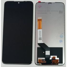 PANTALLA LCD + PANTALLA TÁCTIL PARA XIAOMI Redmi NOTE 7-7 PRO M1901F7 Negro