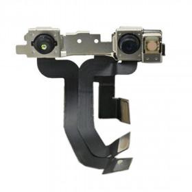 Flex plana de cámara frontal para Apple iPhone XS MAX