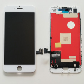 TOUCH GLASS LCD DISPLAY für Apple iPhone 8 WAISSE INCELL SCREEN