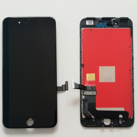 TOUCH GLASS LCD DISPLAY für Apple iPhone 7 PLUS SCHWARZ INCELL SCREEN