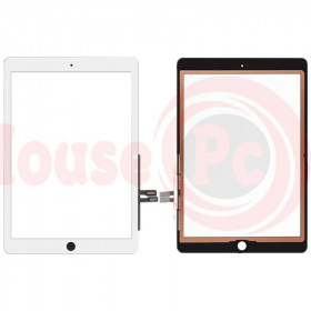 Touch screen for apple iPad 9.7 2018 A1954 A1893 glass WHITE screen