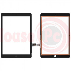 Touch screen for apple iPad 9.7 2018 A1954 A1893 glass BLACK screen