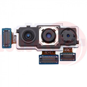 SAMSUNG A50 SM-A505F FLAT FLEX REAR CAMERA REPLACEMENT CAMERA MODULE