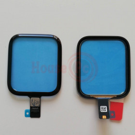 TOUCH SCREEN FOR APPLE I WATCH SERIES 4 44mm glass slide original quality