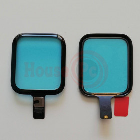 TOUCH SCREEN FOR APPLE I WATCH SERIES 5 40mm glass slide original quality
