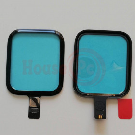 TOUCH SCREEN FOR APPLE I WATCH SERIES 5 44mm glass slide original quality