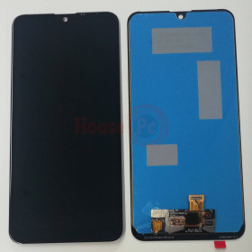 ÉCRAN LCD POUR LG Q60 LMX525EAW LMX525ZAW ÉCRAN TACTILE ÉCRAN EN VERRE NOIR