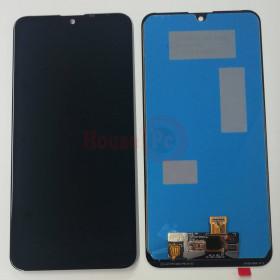 LCD DISPLAY FOR LG Q60 LMX525EAW LMX525ZAW TOUCH SCREEN GLASS SCREEN BLACK