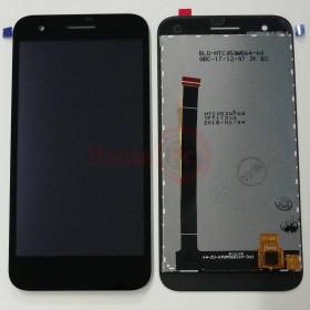 LCD DISPLAY ALCATEL VODAFONE SMART 510 VFD510 E8 TOUCH SCREEN BLACK GLASS