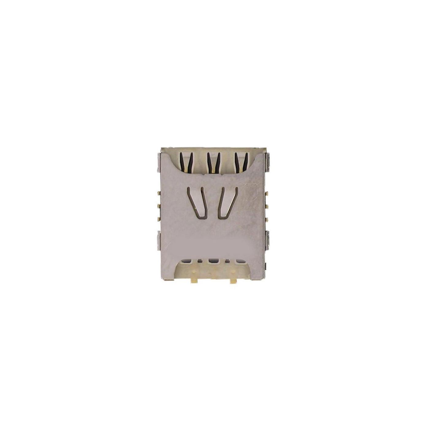 Lecteur de carte SIM pour samsung galaxy s5 mini g800f contacts