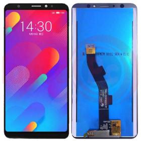 PANTALLA LCD MEIZU V8 PRO M8 M813H M813Q M816Q PANTALLA TÁCTIL PANTALLA DE CRISTAL NEGRO