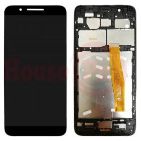 LCD DISPLAY VODAFONE SMART N9 VFD720 BLACK TOUCH SCREEN SCREEN