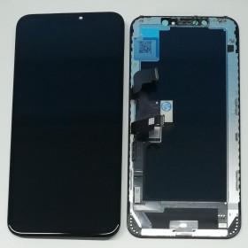 PANTALLA LCD OLED GX APPLE IPHONE XS MAX PANTALLA TÁCTIL ORIGINAL PANTALLA DE CRISTAL