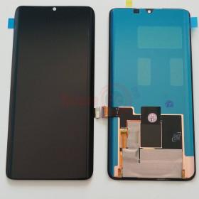 LCD-ANZEIGE FÜR XIAOMI Mi CC9 Pro Mi Note 10 Mi Note 10 Pro TOUCH-BILDSCHIRM