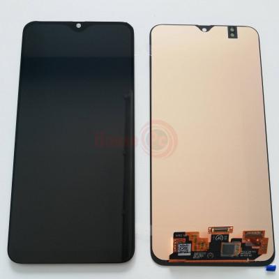 Oled Lcd-Anzeige + Berührungsbildschirm Für Galaxy M21 M215F